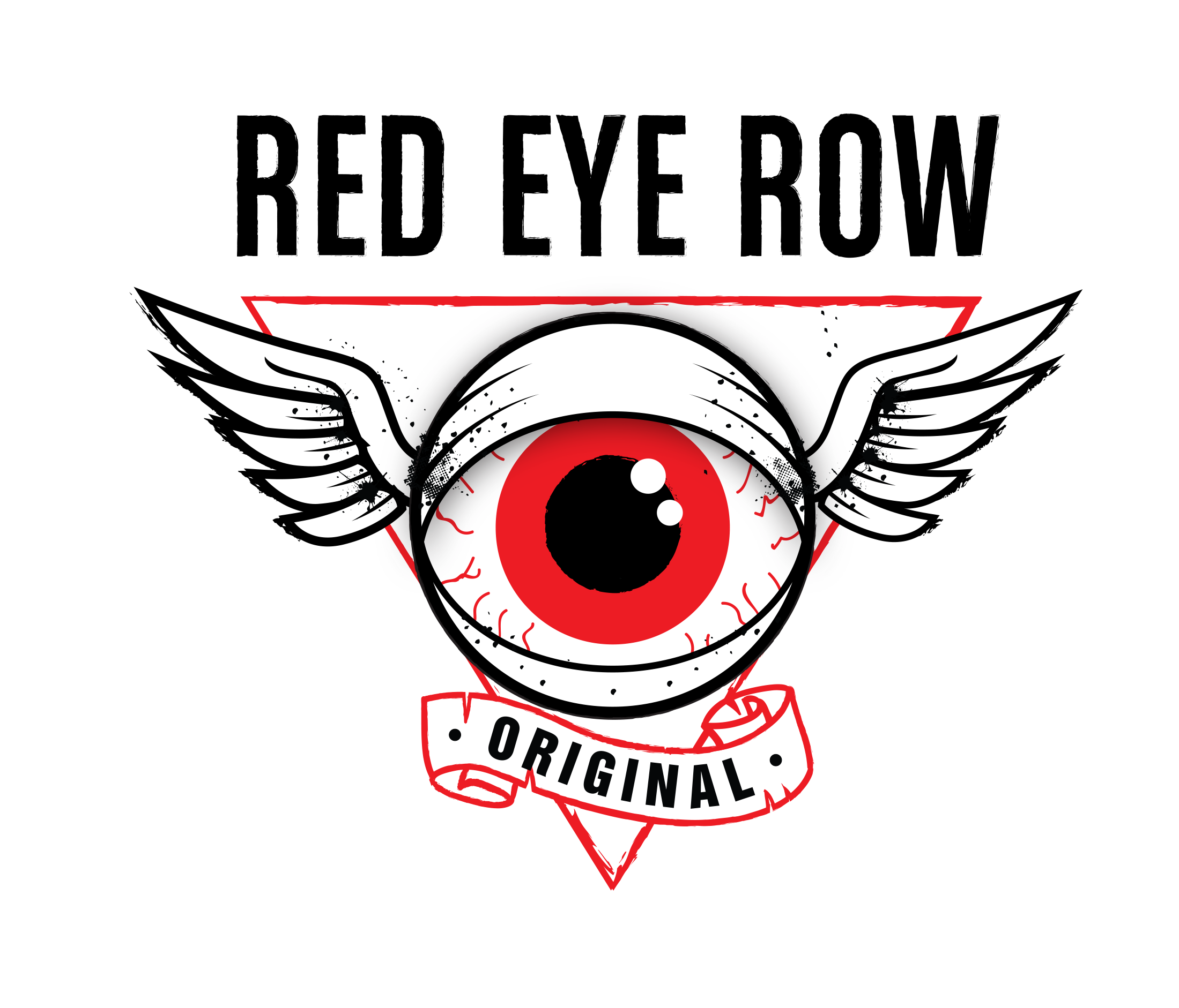 Red Eye Row